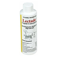Lectade Liquid Concentrate for Dogs