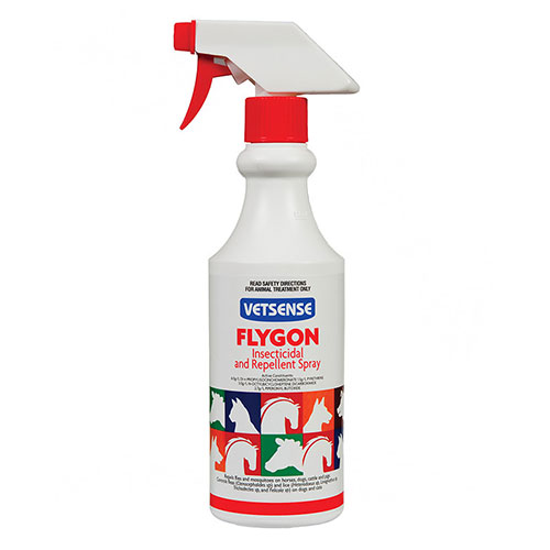 VetSense Flygon Repellent Spray for Dogs