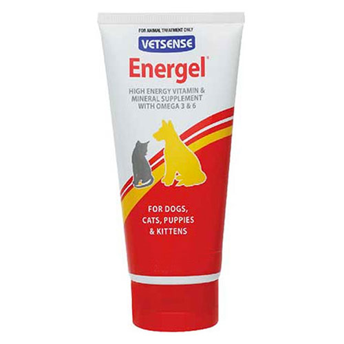 VetSense Energel for Dogs