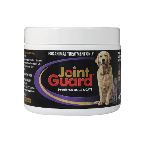 Joint Guard for Cats for Cats