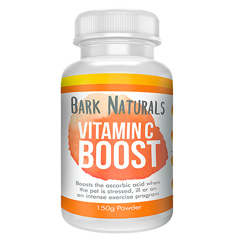 Bark Naturals Vitamin C Boost Powder for Dogs