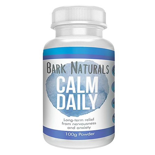 Bark Naturals Calm Daily Powder for Dogs