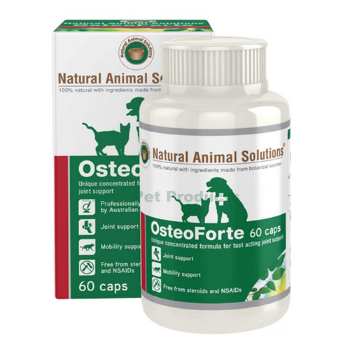 Natural Animal Solutions OsteoForte  for Cats