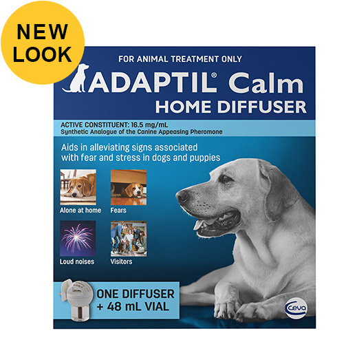 Adaptil Calm Home Diffuser for Dogs