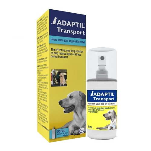 Adaptil Spray For Dogs 60ml for Dogs