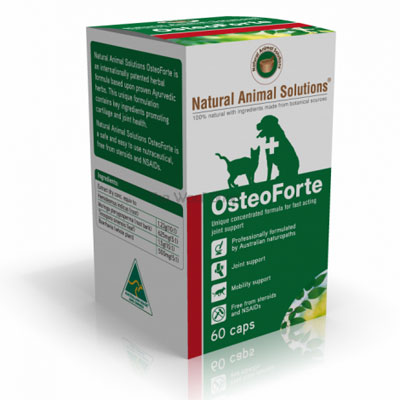 Osteoforte Natural Animal for Dogs