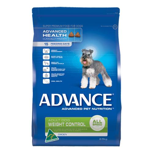 Buy Advance Dog Food