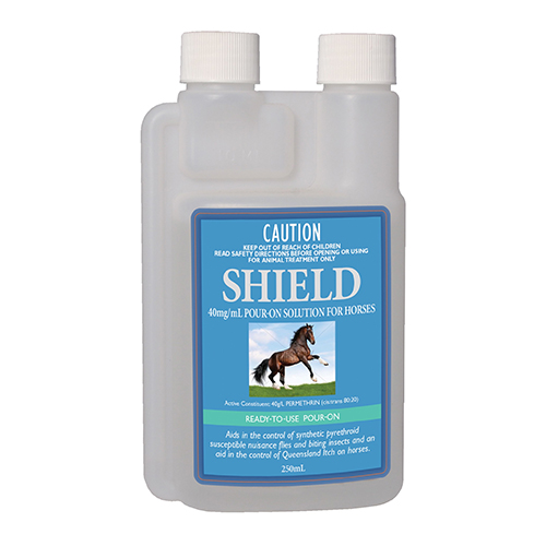 Shield Insecticidal Pour-On