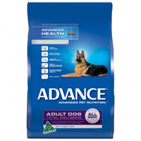 Advance Adult Dog Total Wellbeing All Breed with Turkey & Rice Dry