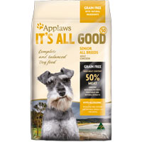 Applaws It's All Good Senior All Breed