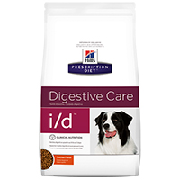 Hill's Prescription Diet i/d Canine Digestive Care with Chicken Dry