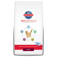 Hill's Science Diet Adult VetEssentials Dry Cat Food