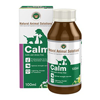 Natural Animal Solutions Calm Drops