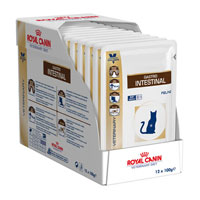 Royal Canin Feline Gastrointestinal Pouches