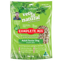 Complete Mix Adult/Senior Dog Food