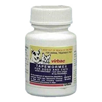 Virbac Tapewormer For Dogs