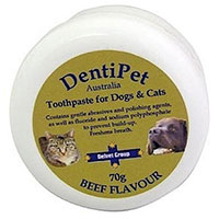 Dentipet Toothpaste for Dogs