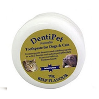 Dentipet Toothpaste for Cats