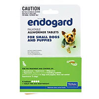 Endogard For Dogs