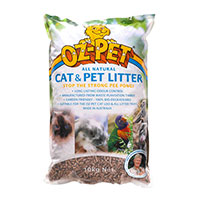 Oz-Pet Pet Litter