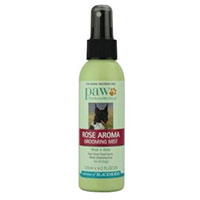 Paw Rose Aroma Grooming Mist