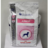 Royal Canin Canine Pediatric Junior Medium Dog Food