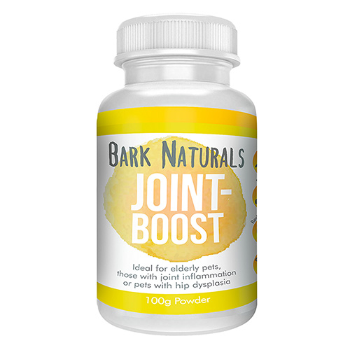 Bark Naturals Joint-Boost Supplement for Dogs