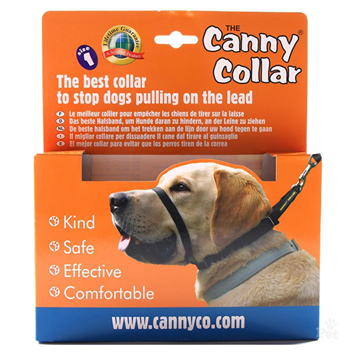 Canny Collars for Dogs for Dogs