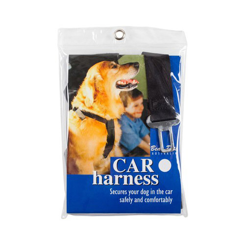 Beau Pets Dog Car Harness for Dogs
