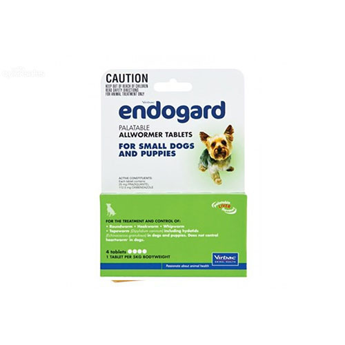 Endogard For Dogs for Dogs