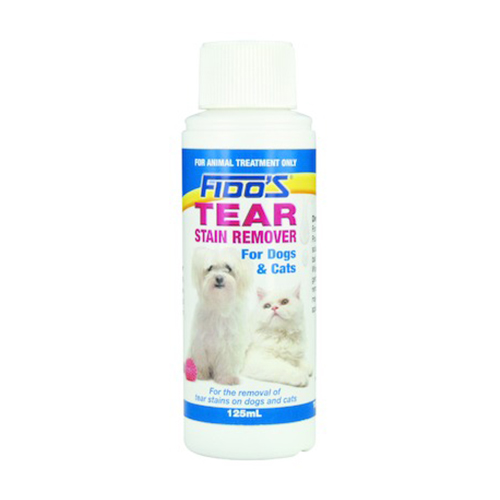 Fido's Tear Stain Remover for Cats & Dogs for Dogs